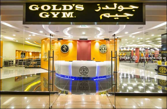 The Best Fitness Gyms In Dubai 2017 Service Finder