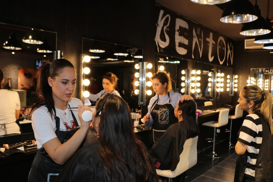Makeup Courses In Dubai With